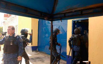 Frustran amotinamiento en la Cárcel Judicial de Valledupar