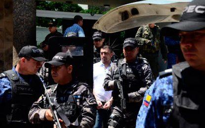Capo que intentó colarse en lista de Farc fue recluido en cárcel de Valledupar