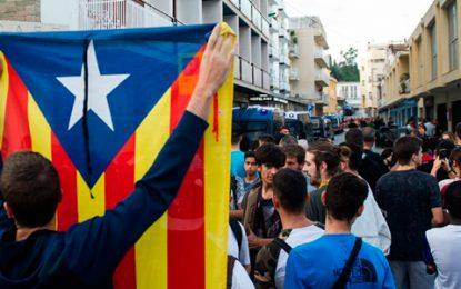 Cataluña se declararía independiente el lunes próximo