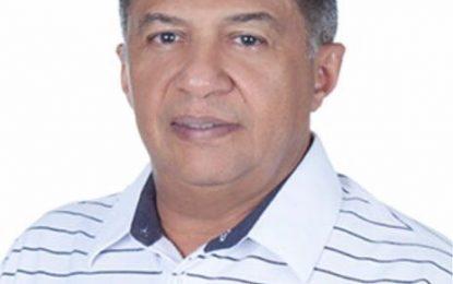 Murió el abogado y docente Jesús Alberto Palmera, 'El Chuny'