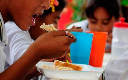 Roban alimentos de institución infantil en Cartagena