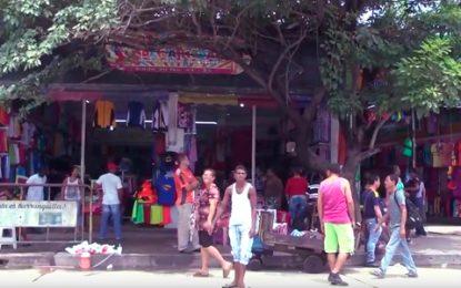 Se reactiva el comercio en Barranquilla con el partido de la Selección Colombia