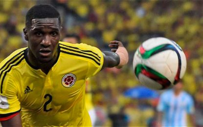 Partido contra Paraguay será una final para ambos equipos: Cristian Zapata