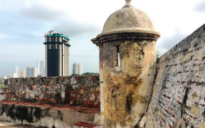 Colombia 'la nueva joya' del turismo