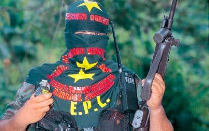 EPL está dispuesto a iniciar un proceso de paz