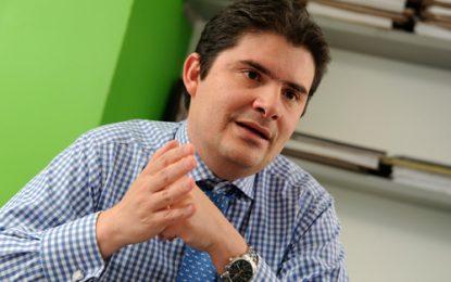 Exministro Luis Felipe Henao niega relación con 'Ñoño' Elías