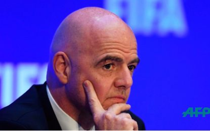 La más reciente locura que la FIFA quiere implementar en el fútbol mundial