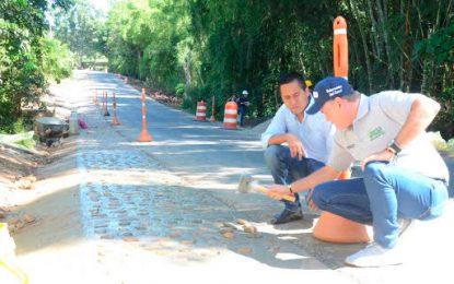 Las inversiones que el gobernador Ovalle anunció en Pueblo Bello, Cesar
