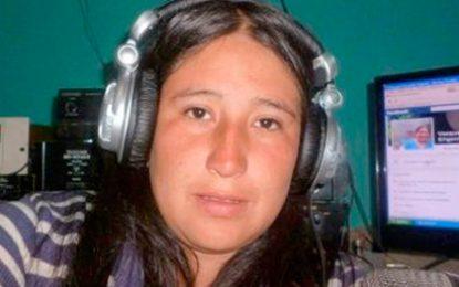 CIDH pide sanciones tras muerte de periodista indígena en el Cauca