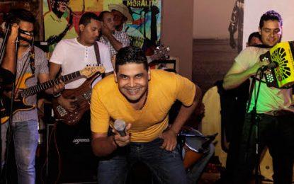 Jorge Angarita y Juan David Maya, se presentan en la Radiotón 2017