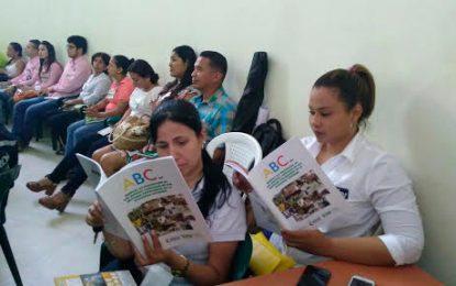 Las acciones que promueven la seguridad y salud en el trabajo en Cesar