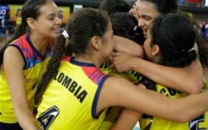 Selección Colombia Femeniana se prepara para para el Campeonato Sudamericano Femenino Sub-17