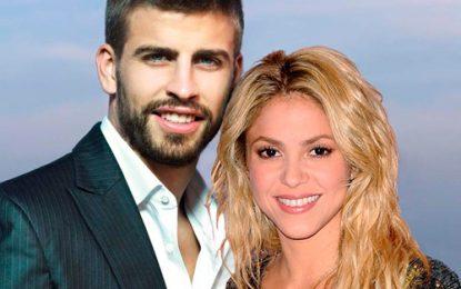 Medio español asegura que Shakira y Piqué habrían terminado su relación