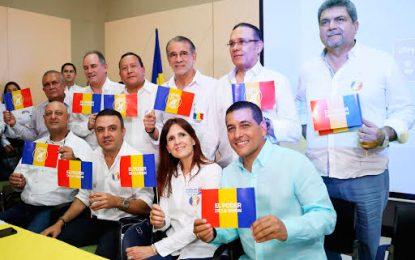 Creación de la RAP Caribe, primer paso para avanzar en la autonomía regional