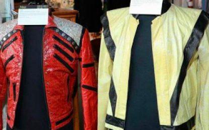 Subastan objetos de Nirvana, Michael Jackson y Prince en Los Angeles