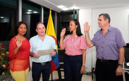 Nicolás Mohrez Muvdi sería el nuevo secretario de Salud del Cesar