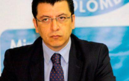 Procuraduría suspende por tres meses al Superintendente de Salud Norman Julio Muñoz