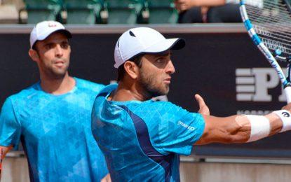 Cabal y Farah consiguen su octava semifinal de temporada en torneos ATP