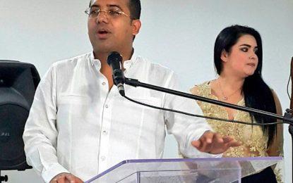 Cooperación internacional, la nueva apuesta del alcalde de Valledupar
