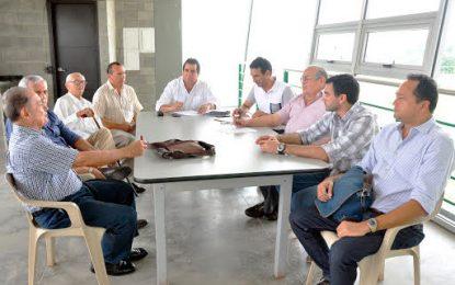 Valledupar se alista para la versión 39º Feria Ganadera y Agroindustrial