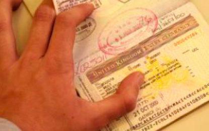 Se reducirá el número de visados para extranjeros desde el 15 de diciembre