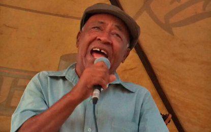 A sus 82 años murió el compositor Wicho Sánchez