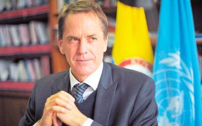 Howland dice que Colombia pierde seriedad internacional por trabas a implementación de acuerdos