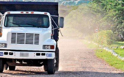 Contraloría advierte derrame de lixiviados a ríos por relleno sanitario que opera Aseo del Norte