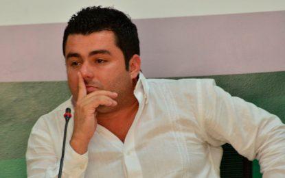 Por no asistir a 35 sesiones, Procuraduría suspende por seis meses a diputado Casadiego
