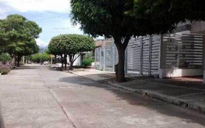 Atracan en dos viviendas en el barrio Los Cortijos de Valledupar