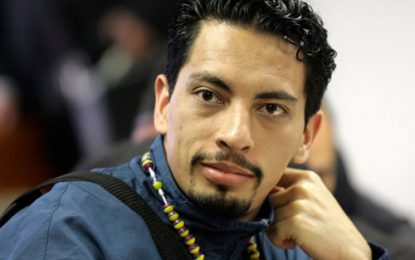 David Murcia saldrá en libertad en EE.UU, pero le espera en Colombia una condena de 30 años