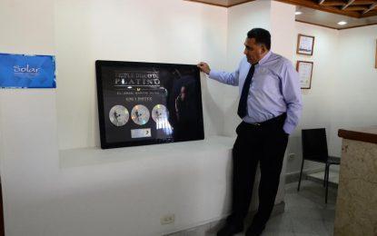 Homenaje al gran Martín Elías quedó olvidado en un hotel de Valledupar