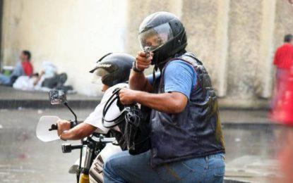 Sujeto armado hurta $62 millones a trabajador de Klarens en Valledupar