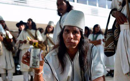 Policía dice que indígenas iban a arremeter contra sede de la Gobernación