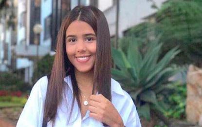 Investigan muerte de Ana Lucia Fuentes, hija de secretario de Hacienda de Valledupar
