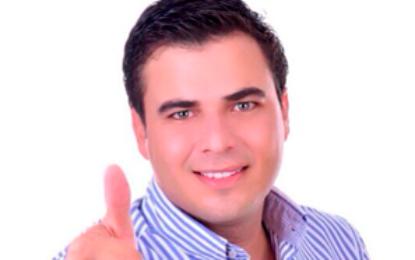 Jaime González sería candidato por el Centro Democrático