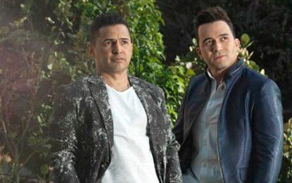 Grammy Latino para Jorge Celedón y Sergio Luís Rodríguez