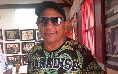 Joaco Guillen se despide de 'Poncho' Zuleta