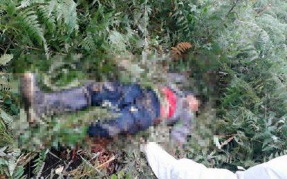 De tres disparos asesinan a campesino en San José de Oriente