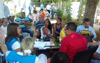 Cuatro barrios de la Comuna Cinco deben más de $8.700 millones a Emdupar