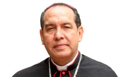 Papa Francisco nombra al padre Pablo Salas Arzobispo de Barranquilla