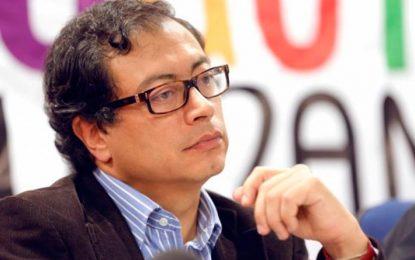 Gustavo Petro realiza acto político con prohibición de la alcaldía de Cúcuta