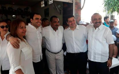 Puja de 20 candidatos por cuatro curules a Cámara en el Cesar