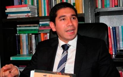 Presidente Santos firmó la extradición de Luis Gustavo Moreno a Estados Unidos
