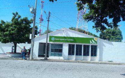 Robo millonario en Banco Agrario de La Paz – La Delincuencia mantiene aterrados a los pacíficos