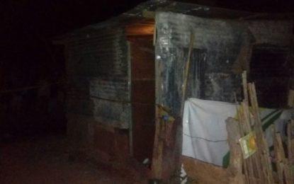 A tiros asesinan a mujer embaraza en Brisas de La Popa de Valledupar