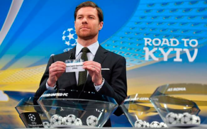 La Champions League tendrá 'partidos de muerte'
