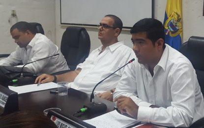 Concejo de Valledupar terminará tarea con sesiones extras