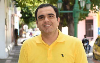 Fawzi Muvid encontró aval en el partido de la U