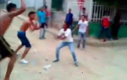 Los habitantes de Valledupar aprendieron a celebrar: riñas disminuyeron en 50%